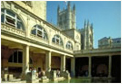 Roman Baths, City of Bath - Not far from Croftlands Bed and Breakfast, Frome